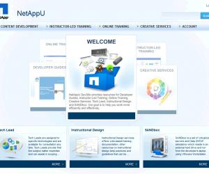 NetApp Project