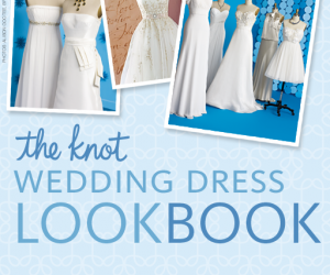 The Knot Wedding Dress Look Book