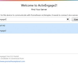 ActivEngage2 app for Windows 8 & RT
